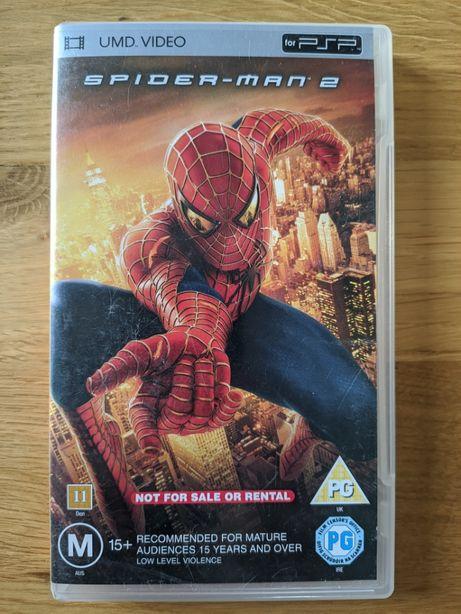 PSP | Spiderman 2 Film UMD VIDEO