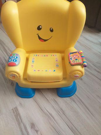 Krzeselko uczydełko