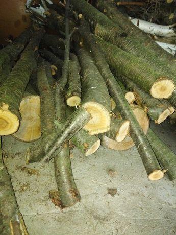 drewno z wiśni do wędzenia na opał