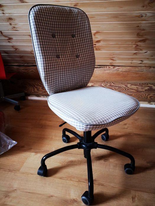 Krzesło obrotowe Ikea Lillhojden Olsztyn - image 1