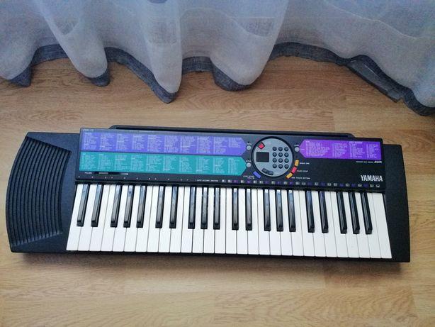 Teclado musical Yamaha psr-73