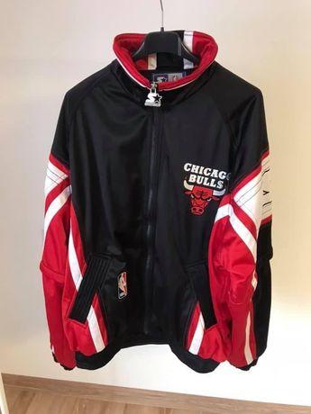 Chicago bulls kurtka bluza