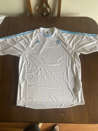 Camisola Olympique Marselle