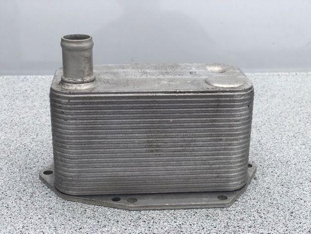 Теплообмінник на БМВ Е39 Е46 М57 3.0 2.5 330 530 Дизель Теплообменник