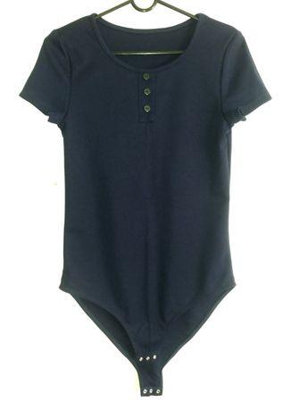 T-shirt-Body NOVO