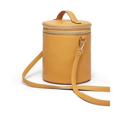 Продам желтый бьюти-кейс Орифлейм