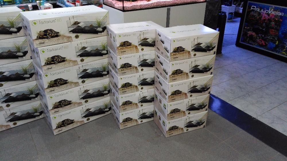 Tartarugeira tartarium 40 nova Maia - imagem 1