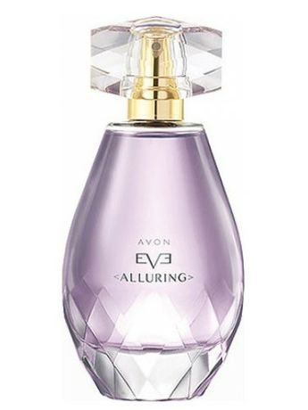 Avon Eve Alluring 50 ml Woda perfumowana