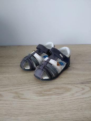 Sandały Lasocki CCC chłopięce r. 19