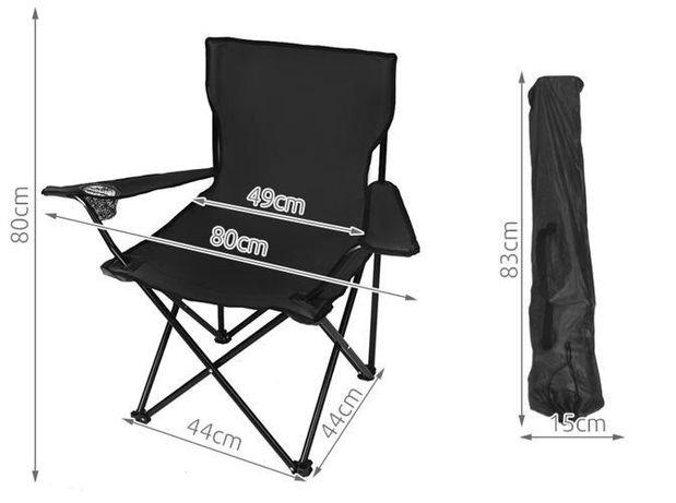 Кресло для рыбалки Крісло Стілець Стул Стульчик з ЧЕХЛОМ до 150 кг