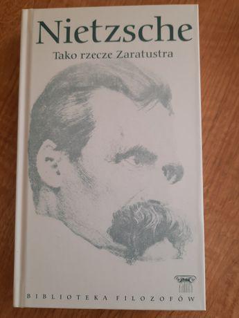 """""""Tako rzecze Zaratustra"""" Fryderyk Nietzsche"""