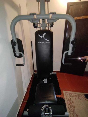 Maquina Musculação domyos | gym