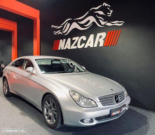 Mercedes-Benz CLS 320 IUC 63€