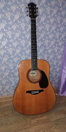 Шестиструнна акустична гітара Hohner HW220