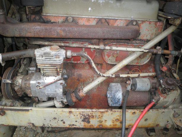 Rama silnika belka boczna Ursus 912 i c-385 Zetor 8011 4 cylindry 385