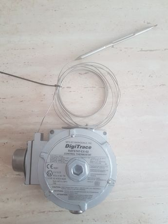 Termostat Digi Trace Raystat Ex 02