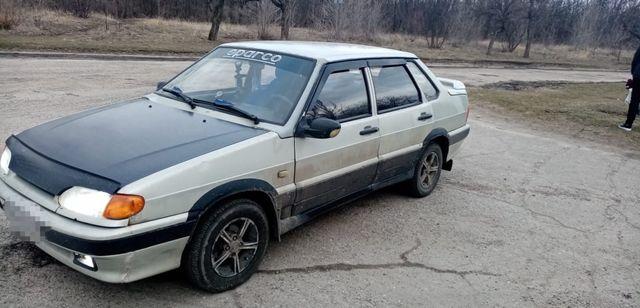 Продам ВАЗ 2115 (75 000р)