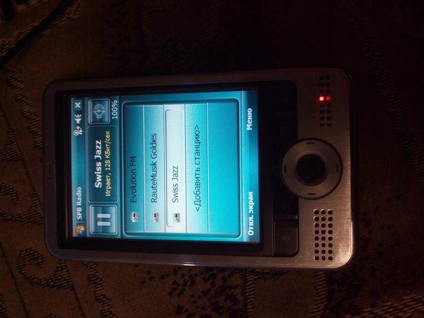 Коммуникатор на windows mobile