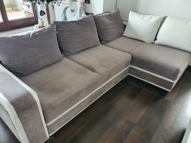 Sofa 3 osobowa rozkladana