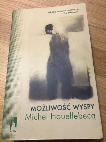 Możliwość wyspy | Michel Houellebecq