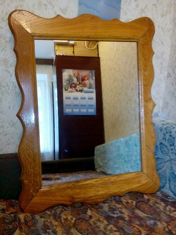 Зеркало ( дзеркало, люстро)