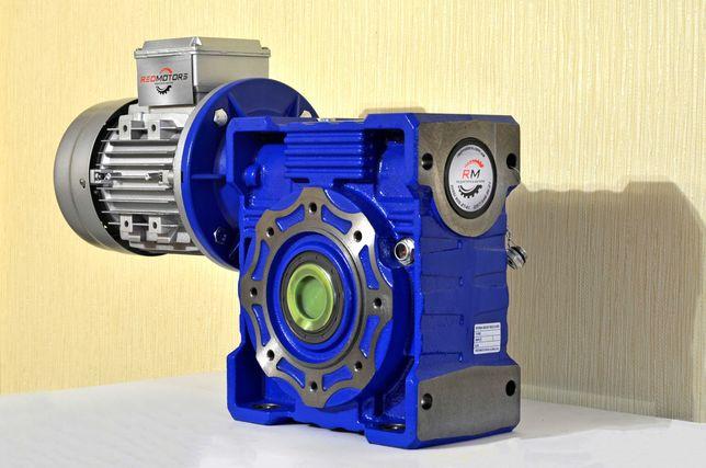 Мотор-Редуктор NMRV,STM,CMRV,RDVG 030,040,050,063,075,090,110,130,150