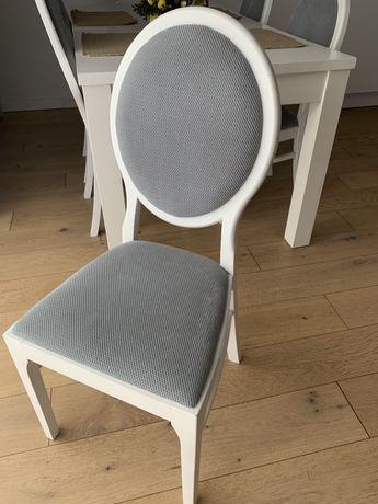 Komplet 6szt. - krzesła drewniane