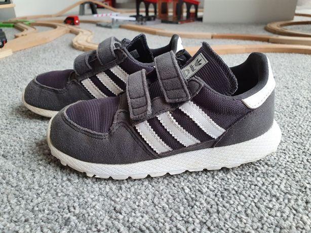 Buty dziecięce Adidas r. 27