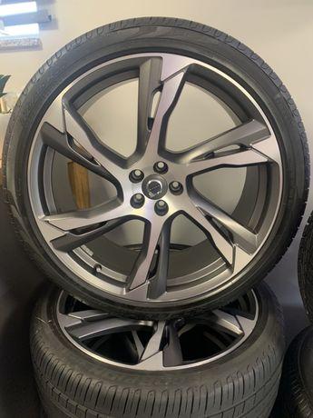 Felgi aluminiowe volvo xc90 xc60 5x108r22 275/35r22 okazja r desing