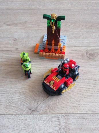Lego Juniors. Lego ninjago.
