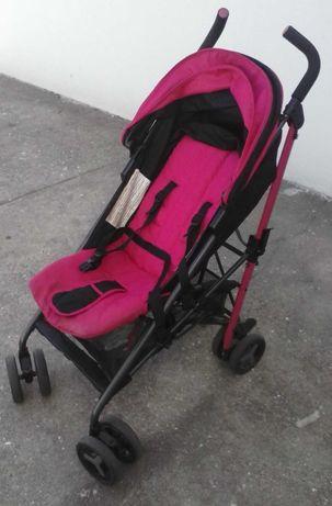 Carrinho de passeio Babies R Us