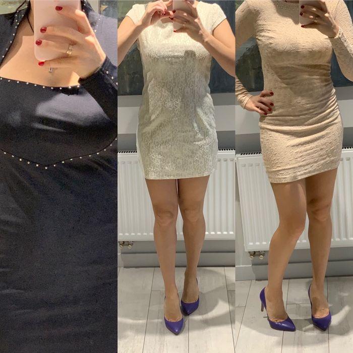 Платья мини все по 250 Алексеевка - изображение 1