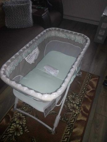 Sprzedam łóżeczko dla niemowlaka