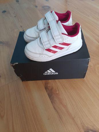 Buty Adidas dziewczęce 26