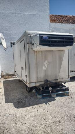 2 caixa frigorifico isotermica.