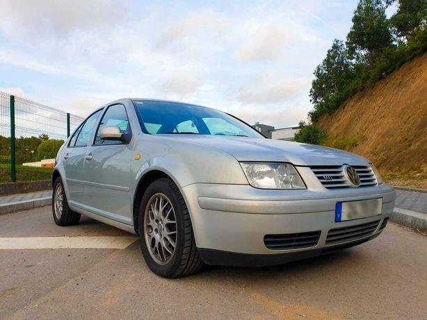 VW BORA 2.3 GTi V5 150 CV GPL