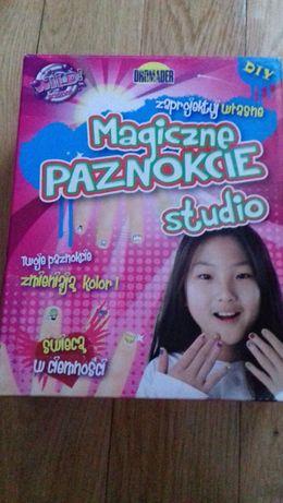 Sprzedam magiczne paznokcie OKAZJA !!!
