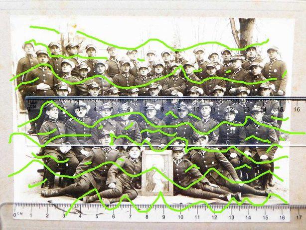 5 Pułk Strzelców Podhalańskich Przemyśl stare zdjęcie wojskowość II RP