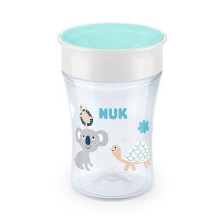 Nuk magic cup evolution 360 kubek do nauki picia 8+