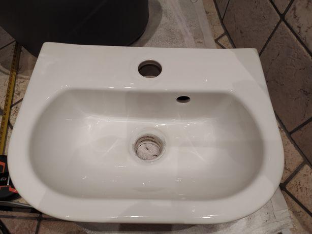 Umywalka mała 34 cm