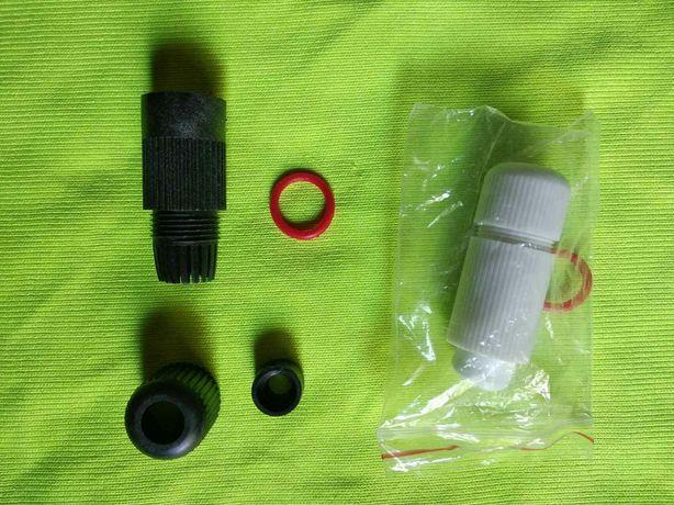 Аксесуари для IP (IP65)камер нагляду