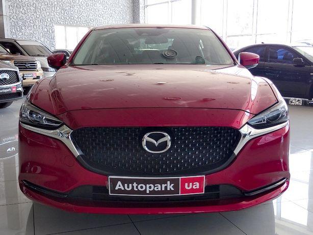 Продам Mazda 6 2018г.