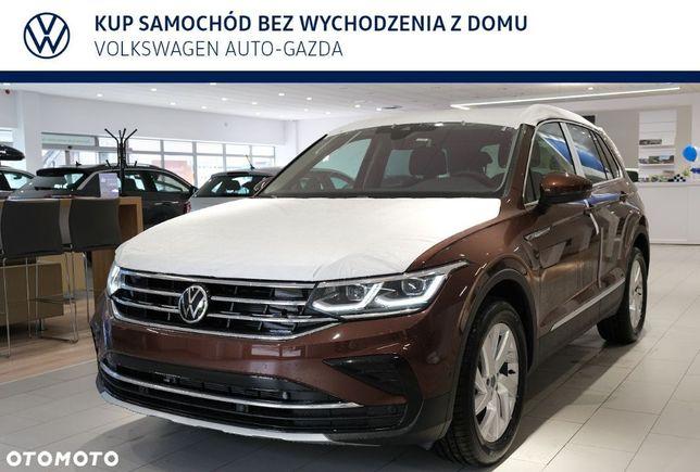 Volkswagen Tiguan Tiguan Elegance 1.5 Tsi Act 110 Kw / 150 Km