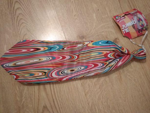 Nowy krawat dla clowna