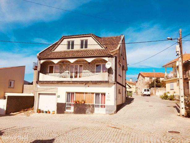 Excelente moradia mista situada na aldeia da Junqueira - ...