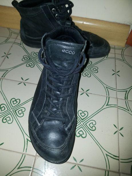 Ecco взуття, стан нормальний