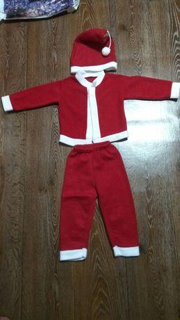 Новогодний костюмчик 1-2 годика