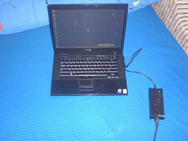 Dell Latiude E6500 Stan B. Dobry