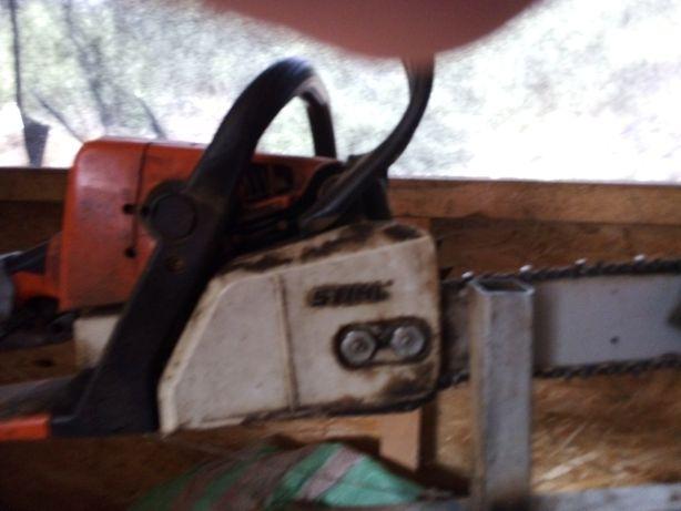 Maszynka do Cięcia drewna samemu piła motorowa