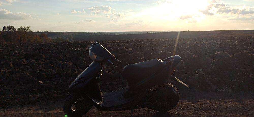 Honda dio 35ZXсрочно продам Песочин - изображение 1